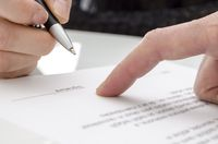 Utrudnianie odstąpienia od umowy przez akwizytorów