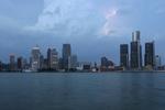 Detroit: miasto bankrutuje
