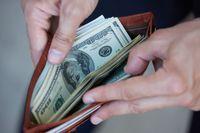 Mężczyźni w USA zarabiają mniej niż 40 lat temu
