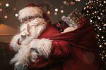 Święty Mikołaj z ukraińskim akcentem?