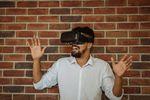 Rok 2017 - sprawdzian dla VR