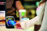 Płatności zbliżeniowe Visa biją rekordy