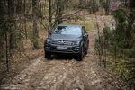 Volkswagen Amarok 3.0 V6 TDI Aventura - pakt z wilkami