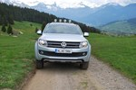 Volkswagen Amarok Canyon, Volkswagen Caddy Cross