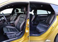 Volkswagen Arteon 2.0 TDI Bi-Turbo DSG 4MOTION R-Line - fotele