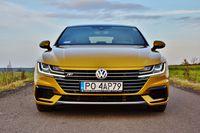 Volkswagen Arteon 2.0 TDI Bi-Turbo DSG 4MOTION R-Line - przód