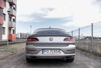 Volkswagen Arteon 2.0 TSI 280 KM - tył