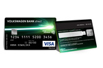 Volkswagen Bank direct przedstawia nowe karty płatnicze