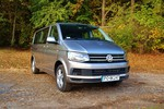 Caravelle 2.0 TDI Comfortline - ikona Volkswagena