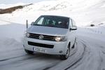 Volkswagen Caravelle imponuje zwrotnością