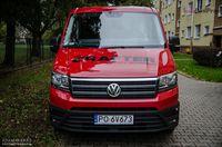Volkswagen Crafter 2.0TDI 140KM - przód
