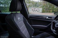 Volkswagen Golf R 310 4Motion - fotel