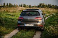 Volkswagen Golf R 310 4Motion - tył