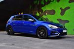 Volkswagen Golf R. Hot hatch idealny?
