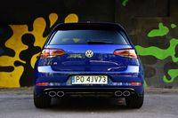 Volkswagen Golf R - tył