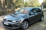 Volkswagen Golf 1.4 TSI DSG Highline - superklasyk?