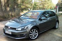 Volkswagen Golf 1.4 TSI DSG Highline - superklasyk?