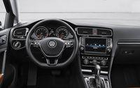 Volkswagen Golf 1.4 TSI DSG Highline - wnętrze