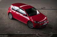 Volkswagen Golf 1.5 TSI 130 KM - kondycja króla nadal dobra