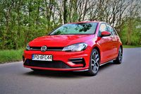Volkswagen Golf 1.5 TSI ACT DSG Highline - z przodu