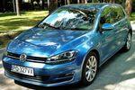 Volkswagen Golf 1,6 TDI CR DPF BlueMotion Technology Comfortline