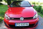 Volkswagen Golf GTI bliski ideału