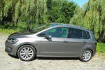 Volkswagen Golf Sportsvan 1.4 TSI Highline pomiędzy kombi i vanem