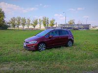 Volkswagen Golf Sportsvan 1.5 TSI - z boku