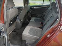 Volkswagen Golf Sportsvan 1.5 TSI - kanapa