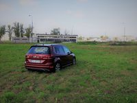 Volkswagen Golf Sportsvan 1.5 TSI - z tyłu