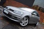Volkswagen Golf Variant 2.0 TDI 4MOTION Highline dla ceniących bezpieczeństwo