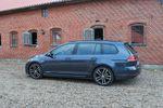 Volkswagen Golf kombi GTD - marzenie menedżera