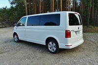 Volkswagen Multivan 2.0 BiTDI DSG 4MOTION Edition 30 - z tyłu