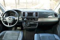 Volkswagen Multivan 2.0 BiTDI DSG 4MOTION Edition 30 - wnętrze