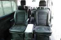 Volkswagen Multivan 2.0 BiTDI DSG 4MOTION Edition 30 - fotele