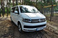 Volkswagen Multivan 2.0 BiTDI DSG 4MOTION Edition 30 - z przodu