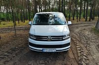 Volkswagen Multivan 2.0 BiTDI DSG 4MOTION Edition 30 - przód