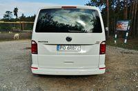 Volkswagen Multivan 2.0 BiTDI DSG 4MOTION Edition 30 - tył