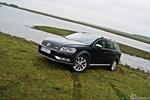 Volkswagen Passat Alltrack 2.0 TDI CR 4MOTION DSG