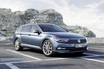 Nowy Volkswagen Passat także z napędem hybrydowym