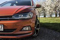 Volkswagen Polo 1.0 TSI - reflektor