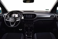 Volkswagen T-Cross 1.0 TSI DSG Style - deska rozdzielcza