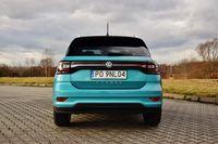 Volkswagen T-Cross 1.0 TSI DSG Style - tył