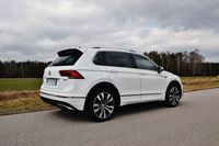 Volkswagen Tiguan 2.0 TDI DSG 4MOTION Highline - z tyłu