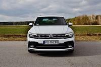 Volkswagen Tiguan 2.0 TDI DSG 4MOTION Highline - przód
