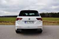 Volkswagen Tiguan 2.0 TDI DSG 4MOTION Highline - tył