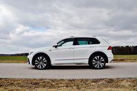 Volkswagen Tiguan 2.0 TDI DSG 4MOTION Highline - bok