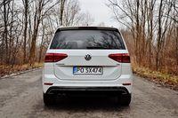 Volkswagen Touran 1.8 TSI DSG Highline - tył