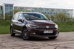 Volkswagen Touran - ciekawa alternatywa dla SUV-ów
