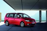 Volkswagen Touran po liftingu